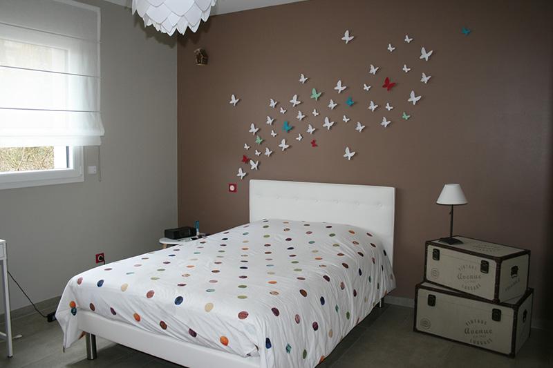 une chambre exotique s same int rieur. Black Bedroom Furniture Sets. Home Design Ideas