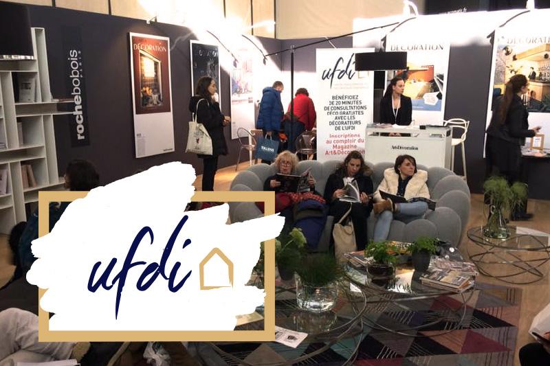 Ufdi-salon-maison-objet-2018